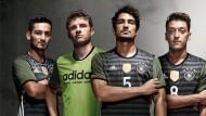 Erste Forderungen von Adidas