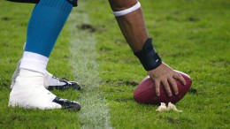 """Preis für Jan Ehrhardt für """"Faszination American Football"""""""