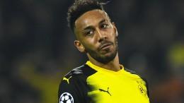 Die Angst wird größer in Dortmund