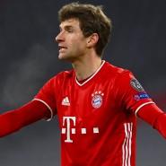 Kein Freudenfest, aber ein weiterer Sieg: der FC Bayern beim Spiel gegen Moskau