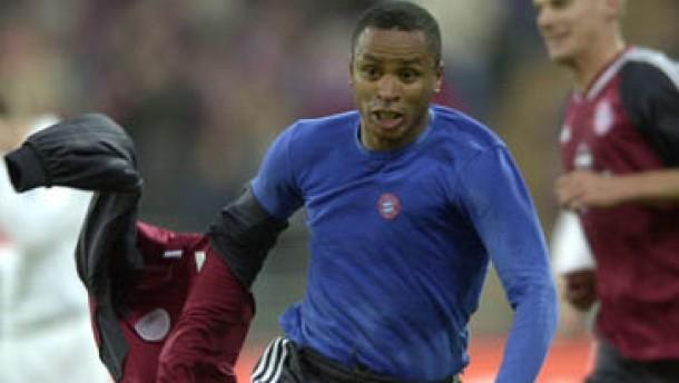 Bayerns neunter Sieg in Serie