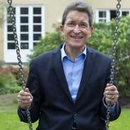 """""""Ich sehe für Kinder und Jugendliche drei Gefährdungen im Sport"""": Wolfgang Huber"""