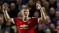 Der neue Chef von Manchester United