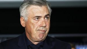 Ancelotti spricht über Bayern-Aus und seine Pläne