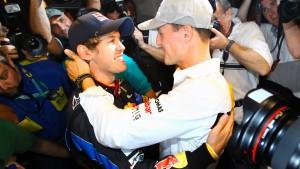 Vettel muss zu Ferrari wechseln