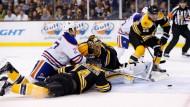 Seidenberg gewinnt deutsches NHL-Duell