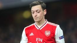 Mesut Özil und das Schicksalsspiel des FC Arsenal