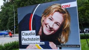 Drei Olympiasieger für den Bundestag