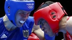IOC geht gegen Russen-Urteil des Cas vor