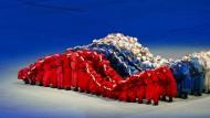 Werden die russischen Farben bei den Paralympics 2018 zu sehen sein?