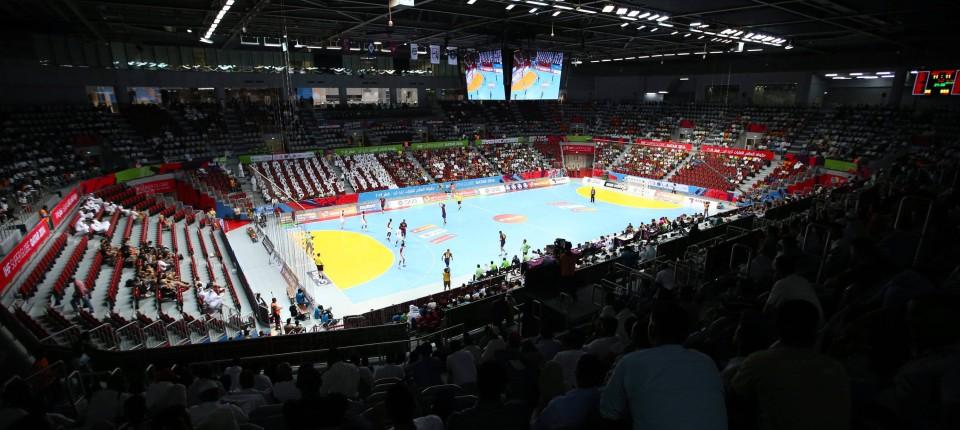 Handball Wm 2015 In Qatar Ohne Tv Ubertragung