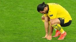 Dortmund ärgert sich über die Schiedsrichter