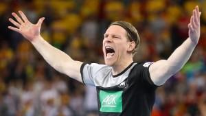 Aufregung um Videobeweis bei deutschem Spiel