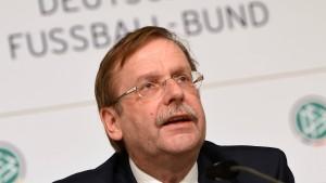 DFB hatte Vorrunden-Aus schon vor der WM einkalkuliert