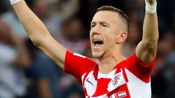Bayern leiht Perisic aus – Probleme bei Coutinho