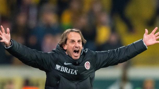 """""""Bitter für uns und den ganzen Fußball"""""""