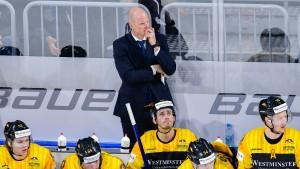 Was das deutsche Eishockey-Team jetzt braucht