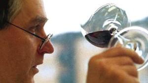 Weintrinker sind gesünder