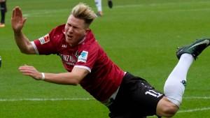 Stuttgart und Hannover verpassen Platz eins