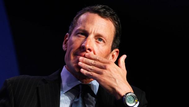 100-Millionen-Prozess gegen Armstrong kommt