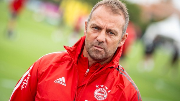 Der FC Bayern hat Probleme