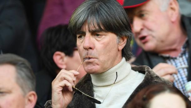 Spanien sagt Länderspiel gegen Deutschland ab