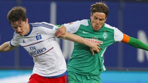 Das Not-Derby der Bundesliga