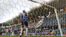 Deutsches Duo geht mit Chelsea unter