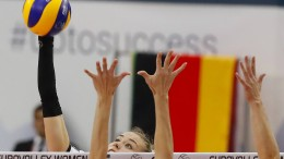 Deutschland unterliegt dem Gastgeber
