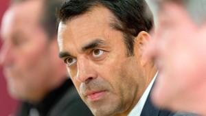 Dutt überraschend neuer Trainer beim VfL Bochum