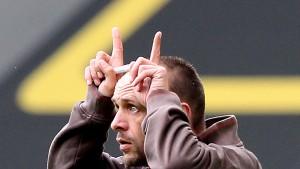 Stanislawski zu Hoffenheim - Oenning bleibt beim HSV