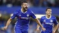 Last-Minute-Tor beschert Chelsea den Sieg
