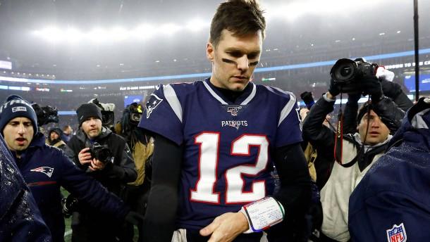 Das Ende der Ära Tom Brady?