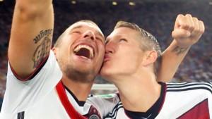 Müller im Dirndl und andere Geheimnisse
