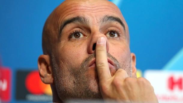 Das größtmögliche Debakel für Manchester City