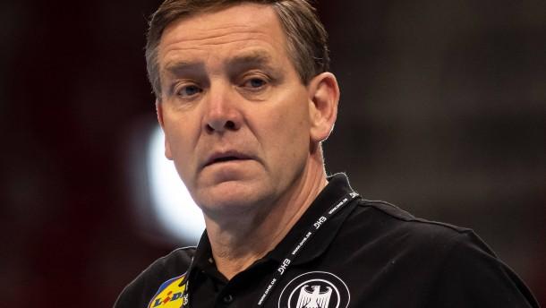 Klarer deutscher Handball-Sieg in Estland