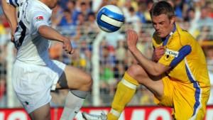 Duisburg holt nach 0:3-Rückstand noch ein Remis