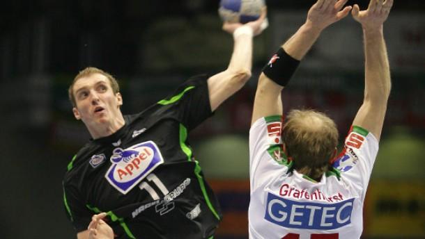 Dem TBV Deutschland gehen die Nationalspieler aus