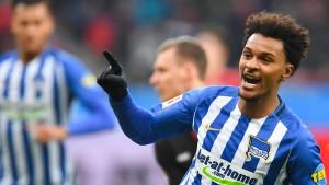 Leverkusen trifft Fluch von Platz zwei