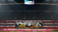 Bayern München will seine Nazi-Vergangenheit untersuchen lassen