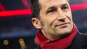 Die mutige Kampfansage des FC Bayern