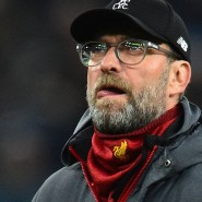 """""""Wir freuen uns, dass wir wieder spielen dürfen"""": Liverpool-Trainer Jürgen Klopp"""