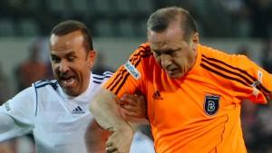 Ein zweifelhaftes Fußball-Märchen aus der Türkei