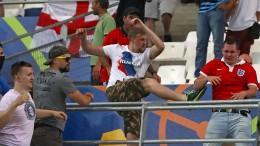 Hat Russland sein Hooligan-Problem vor der WM im Griff?