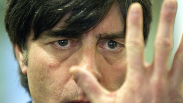 Klare Visionen: Fußball-Bundestrainer schaut optimistisch in die deutsche Zukunft