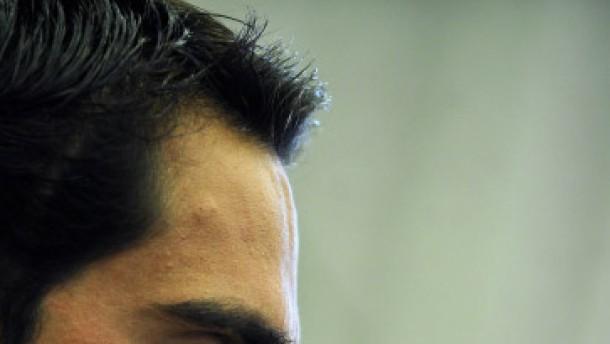Spanien zweifelt nicht am Helden Contador