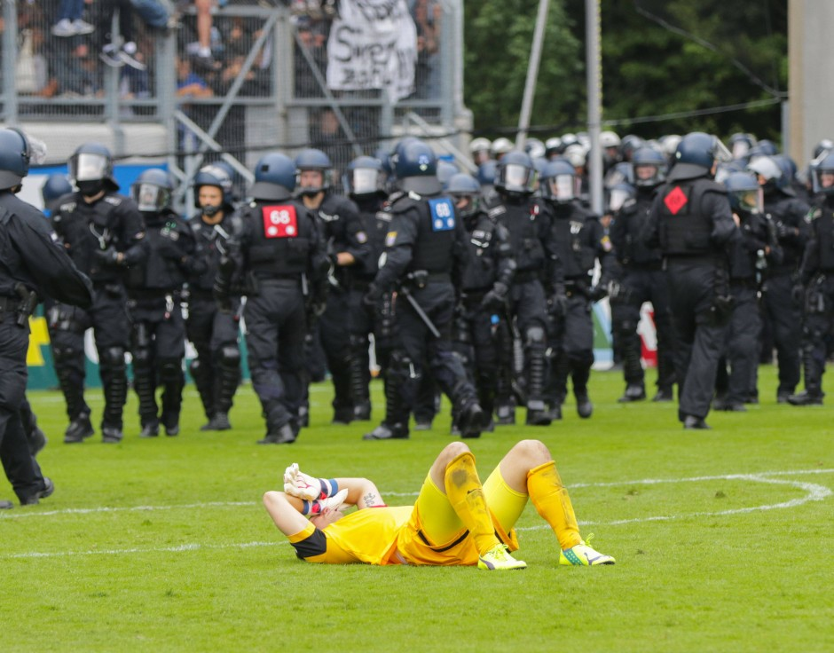 Relegation Offenbach