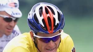 Armstrong gewinnt Generalprobe für Tour de France