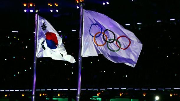 Die vergifteten Spiele von Pyeongchang