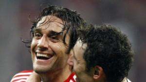 Toni macht für den FC Bayern den Unterschied
